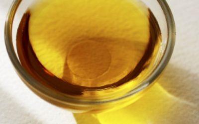 氧化的油,被忽視的健康殺手